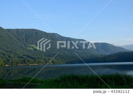 青木湖 43392112