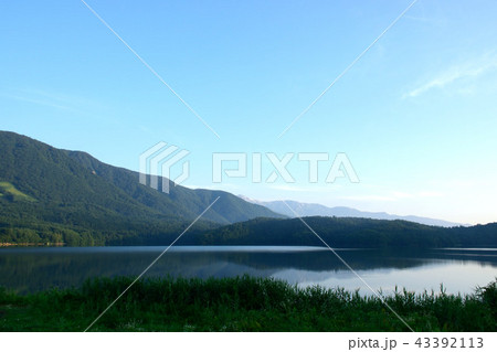 青木湖 43392113