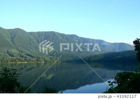 青木湖 43392117
