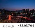 祭り 提灯 戸畑祇園の写真 43393794