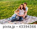 ファミリー 家庭 家族の写真 43394366