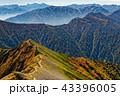 山 布引山 槍ヶ岳の写真 43396005