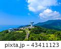 内之浦宇宙空間観測所 【鹿児島県】 43411123
