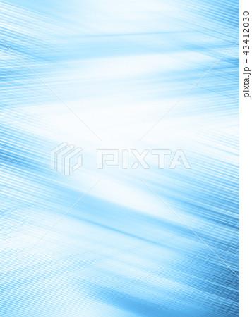 ブルーの抽象的なグラフィックテクスチャの背 43412030