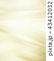 ゴールドの抽象的なグラフィックテクスチャの 43412032