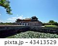 ベトナム フエ グエン朝王宮 43413529