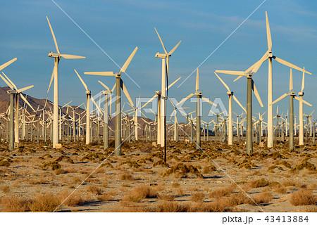 アメリカ合衆国の風力発電