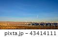 風力発電 風車 発電の写真 43414111