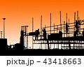 建設 男 男性の写真 43418663