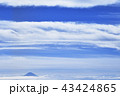 富士山 富士 山の写真 43424865