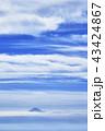 富士山 富士 山の写真 43424867