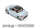 自動車イメージ 43433000