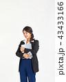 女性 女 女の子の写真 43433166