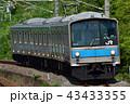 205系普通列車 43433355
