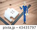 コンセプチュアルMIXフォト 43435797