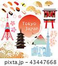 ジャパン 素材 43447668