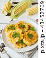 カツレツ お料理 料理の写真 43452709