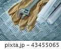 メタル 金属 調節の写真 43455065