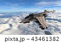 ジェット機 43461382