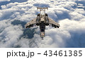 ジェット機 43461385