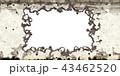 テクスチャ 材質 背景のイラスト 43462520