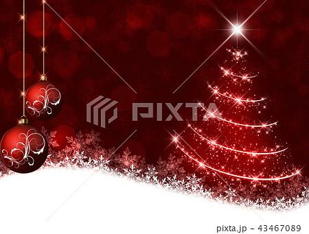クリスマスイメージ 43467089