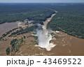 イグアスの滝 43469522