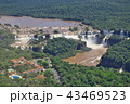 イグアスの滝 43469523