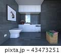 バスルーム 43473251