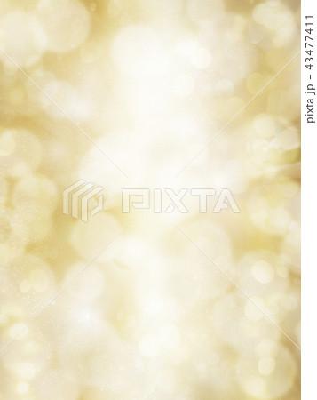 背景-クリスマス-ゴールド-キラキラ 43477411