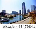 横浜 ランドマークタワー 桜 みなとみらい21 (神奈川県 横浜市) 43479841