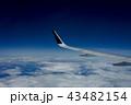 空の風景 43482154