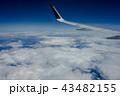空の風景 43482155