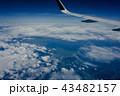 空の風景 43482157
