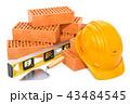 建築 コンセプト 概念のイラスト 43484545