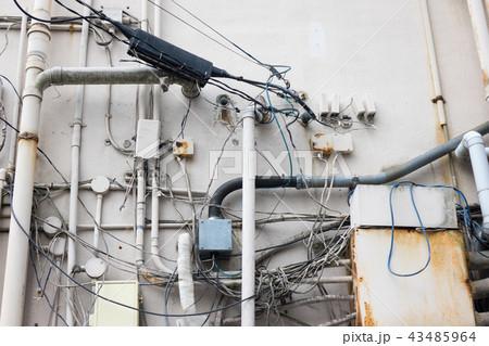 配線と配管 43485964