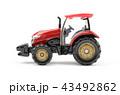 トラクター 43492862