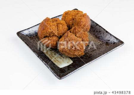 サーターアンダギー 沖縄のお菓子 43498378