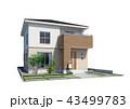 戸建て住宅 43499783