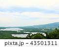 北海道 大沼 大沼公園の写真 43501311