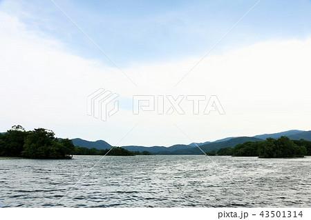 北海道 大沼公園 43501314