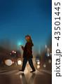 アート フォン 電話のイラスト 43501445