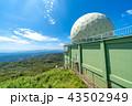 脊振山 山頂 脊振山頂の写真 43502949