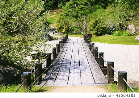 日本庭園・枯山水 43504383
