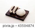 日本のお菓子酒饅頭 43504874