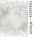 背景 キラキラ コピースペースのイラスト 43505691