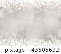 背景 キラキラ コピースペースのイラスト 43505692