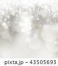 背景 キラキラ コピースペースのイラスト 43505693