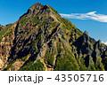 八ヶ岳 山 風景の写真 43505716