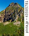 八ヶ岳 山 赤岳の写真 43505781